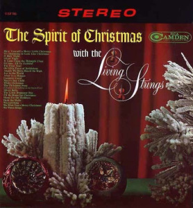 The Spirit Of Christmas With The Living Strings.jpg