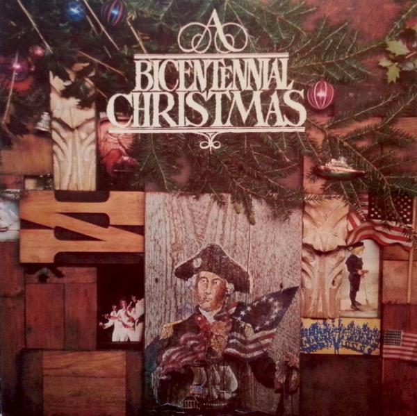Bicentennial cover