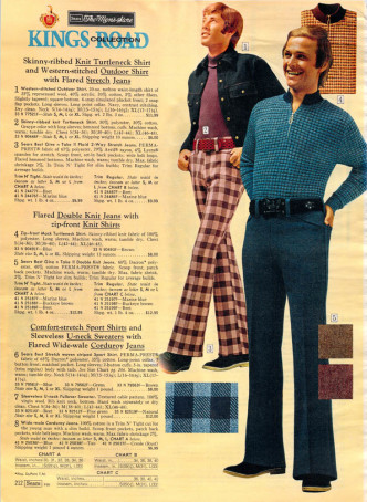 1972 Sears Wish Book page212
